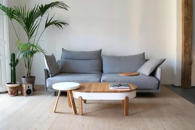 Kilka porad na udekorowanie mieszkania